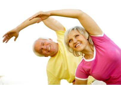 activités physiques pour séniors